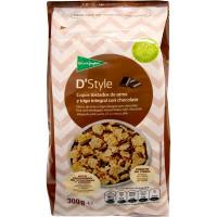 Comprar EL CORTE INGLES D` Stylke cereales de desayuno en ...