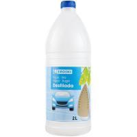 Comprar Agua Destilada Eroski Garrafa 2 Litros Al Precio De